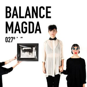 Balance 027 Mixed By Magda (Disc 2) 2015