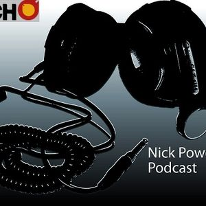 Nick Powers Podcast EP17