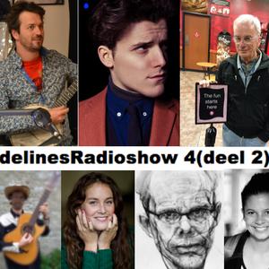 AdelineRadioshow 4 (deel 2)