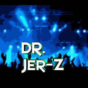 DR JER-Z's ASYLUM MIX #1