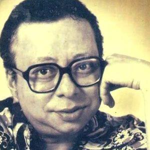 Ad Free Rd,Hour 1 : a unique Radio One Kolkata's show on R.D.Burman's 74th b'day . Host : Rj Roy