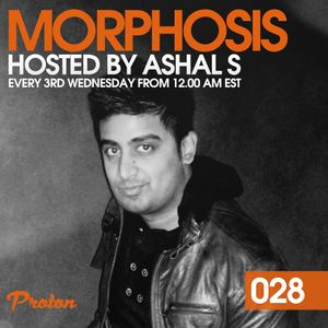Morphosis With Ashal S (19-04-2017)