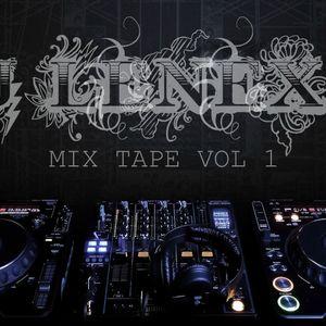 dj lenex b(house of love mix tape)
