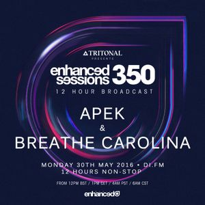 Enhanced Sessions 350.11 - APEK & Breathe Carolina