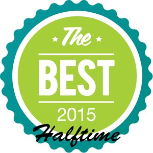 Best of Halftime 2015 - Synthpop & Indie Dance