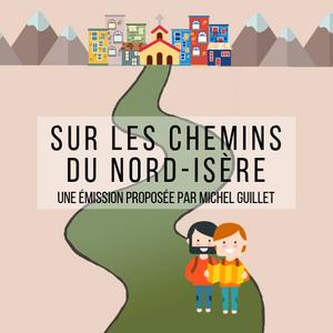 Sur les chemins du Nord-Isère - Octobre 2019