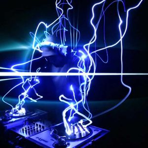 Master Inc. - In The Mix Juni 2013