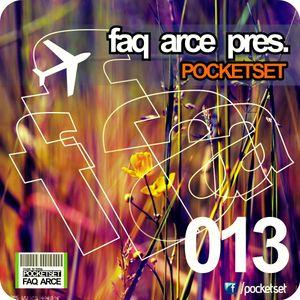 Pocketset #013 @ Sector Mixes - Radiotour (Deep / Progressive)