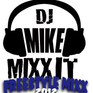 Latin Freestyle Mixx