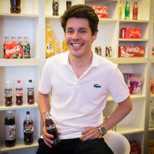 [Jeux Vidéo] Interview de Ludovic Pouilly, Responsable des Partenariats Coca-Cola France