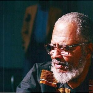 """Barber Shop Show 293: Dr. Conrad Worrill and his Transition to """"Elder Hood"""""""