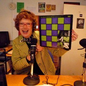 Lorraine Bowen's PODCAST - Stereo Spectacular 3 - Barbara Moore Radio Reverb