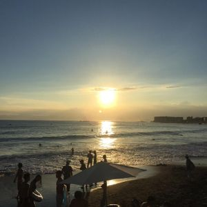 2015summer@Royal Beach Hayama
