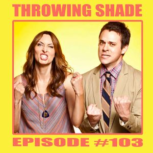 TS103: Woman Expert Thor, Gay Medical Records, Nic Cage & Juice Cleanses