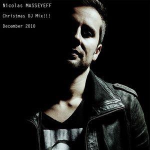 "Nicolas Masseyeff ""Christmas Dj Mix"" - December 2010"