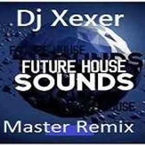 Xexer-In the future Vol. 32 (Original Remix)
