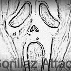 RIDAS - Gorillaz Attack!!