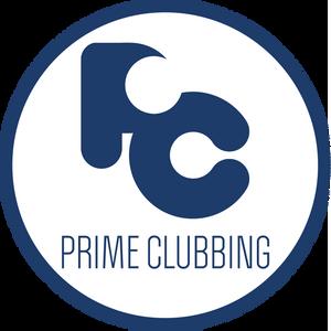 Dj Black Razor - Prime Clubbing (C)