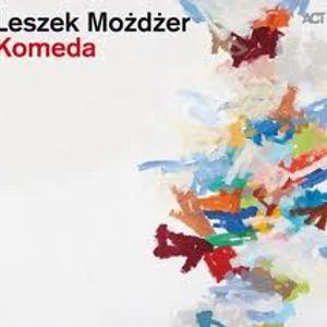"""Leszek Możdżer """"Komeda"""" - prezentuje Maciej Karłowski"""