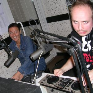 KultUra radioshow @Boris Button - part 2 - 2005