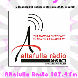 06-04-14 SET DE DJ´S (ALTAFULLA RADIO) 107.4 FM DJ. GABRI