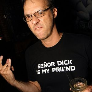 Señor Dick presents Dazed and Confused Sept 2007