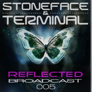 Reflected Broadcast 005 by Stoneface & Terminal