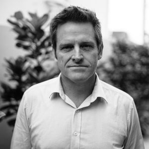 Peter Baines on crisis, leadership without authority and why the future of charity is profit