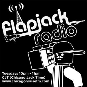 Flapjack Radio w/ Frankie J - 8/31/10