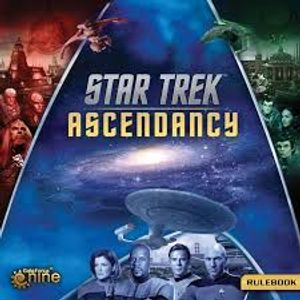 D6G Ep 203: Stark Trek Ascendancy Detailed Review & Captain Con Update