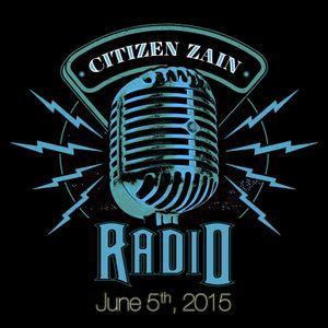 Radio Show June 5th, 2015