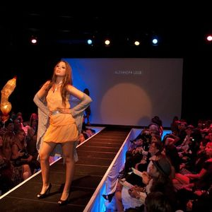 The First Byron Fashion Show, By Oliver McElligott for Bay FM