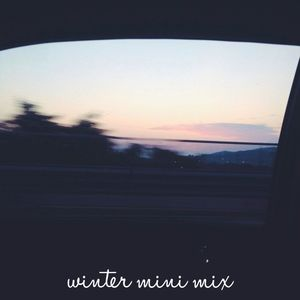 winter mini mix: chill out