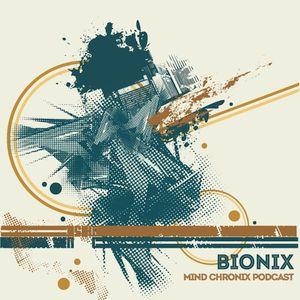Mind Chronix podcast byBionix (Episode 016 (part 2))