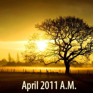 4.30.2011 Tan Horizon Shine A.M.