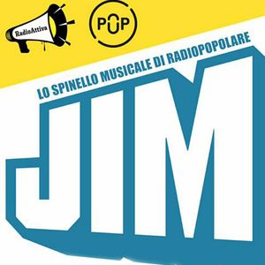 "POP_UP @ Radio Popolare 04/07/2016 ""Jim #1"""