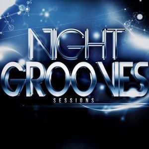 Nightgrooves Sessions 25-01-2015 with Silva