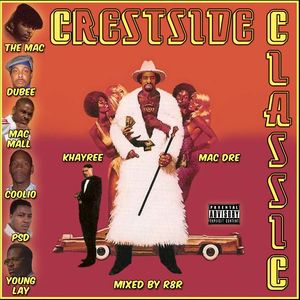 Crestside Classic (Mixed By R8R)