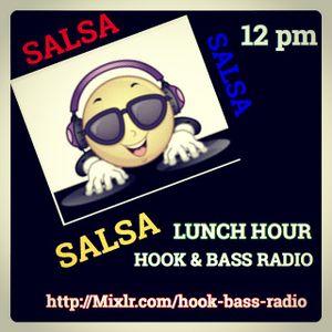 Salsa Salsa Salsa Power Hour with SoulMedicNYC 12.29.16