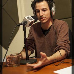 Mauro Duek de Mejor Actor de Reparto en Prueba de Sonido