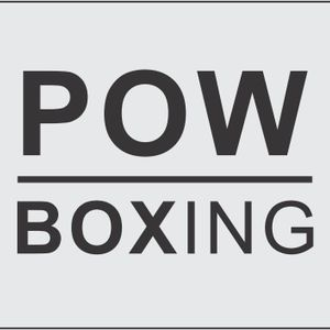 POW Boxing, Break the Bank pre-fight warm up