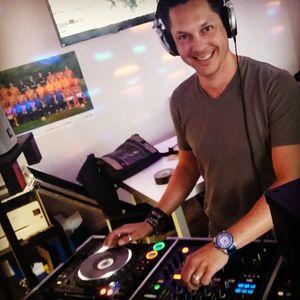 Turbulentie2.0 DJ KEANU (June20st2014) (Open Rotterdam 93.9)