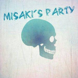 DJ misaki`S PARTY
