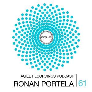 Agile Recordings Podcast 061 with Ronan Portela