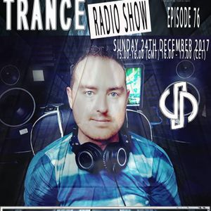 Practikally Trance Radio Episode 76 - Tom Forde guest mix