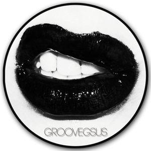 Groovegsus - Promo Mix Tech house 09/2015