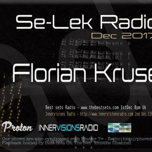 Florian Kruse - Se-Lek Musik Radio Dec 1st 2017