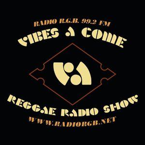 Podcast - Vibes A Come Radio Show - 02-10-15