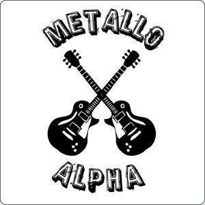 Metallo Alpha 86
