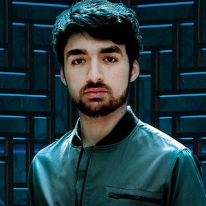 Oliver Heldens - Live at Amsterdam Music Festival 2015 - 17-Oct-2015